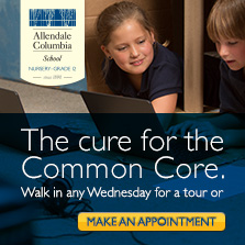 Allendale Columbia: Stop in for a tour any Wednesday!
