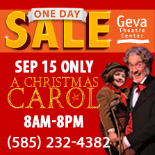 1-day sale for A Christmas Carol Dec 14 2014