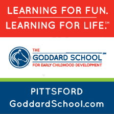The Goddard School - for preschoolers!