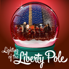 Liberty Pole Lighting