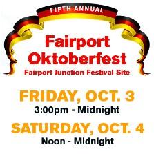 Fairport Oktoberfest 2014