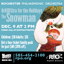 OrKIDStra for the Holidays