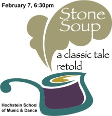Stone Soup at Hochstein