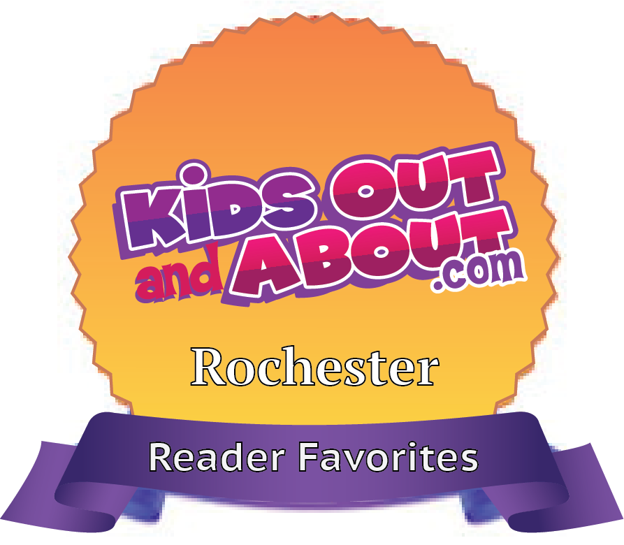 Top 20 Places To Take Kids In Greater Rochester Kids Out And About Rochester