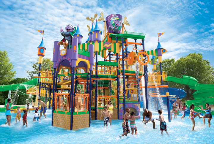 I Can Tell You How To Get How To Get To Sesame Place A Kidsoutandabout Review Kids Out And