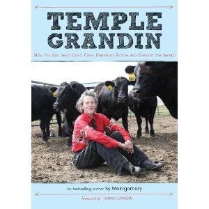 grandin single girls Sure to be the highlight of the youth season at kepler's literary foundation, join us to meet dr temple grandin, one of the world's most accomplished and well known adults with autism she has a phd in animal science from the university of illinois and is a professor at colorado state university.