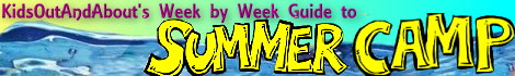 Summer Camps in Rochester 2013