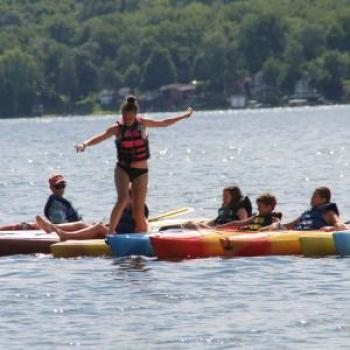 Summer Camps For Kids In Penn Yan Ny
