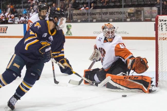 Rit Hockey Games Kids Out And About Rochester