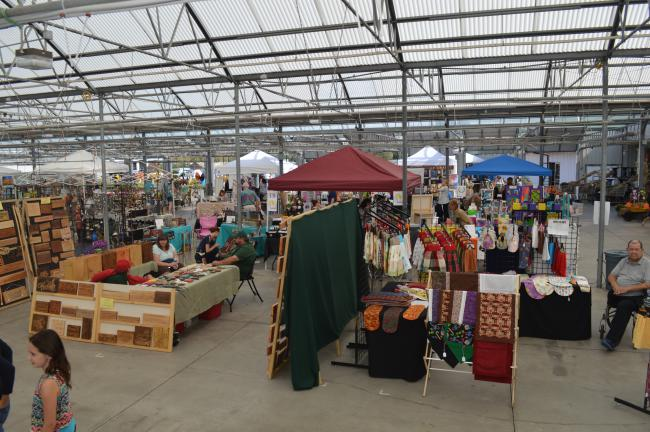 4th Annual Arts Crafts Festival At The Garden Factory Kids Out And About Rochester