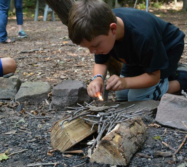 Basic Survival Skills: Outdoor Survival: Wilderness Skills