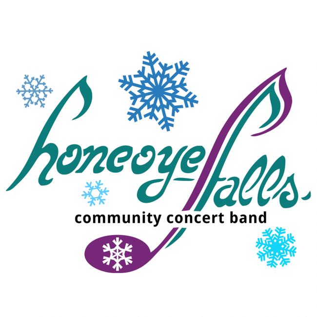 Honeoye Falls Christmas Parade 2019 Honeoye Falls Community Concert Band   Holiday Concert   Kids Out