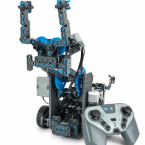 Vex Iq Robotics Navigation Engineering Gr 5 8 Summer 2018