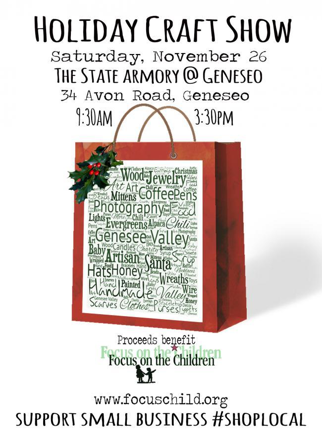holiday craft show kids out and about rochester