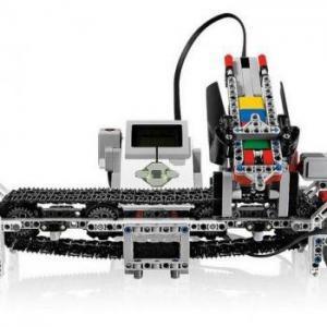 LEGO EV3 Robotics - Innovation Engineering (Gr  7-10) Summer