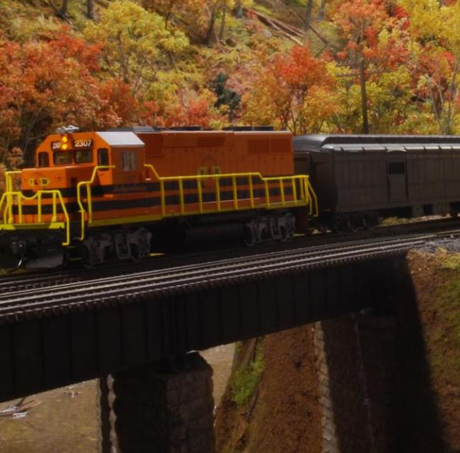 Rochester Ny Greece: Rochester Model Railroad Club 2018 Open House