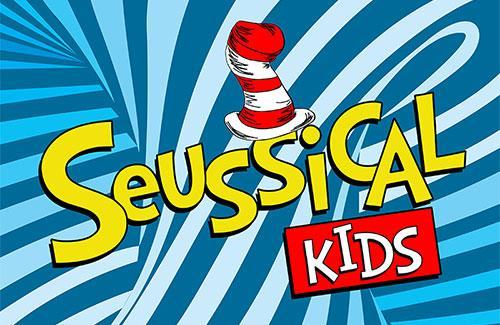Image result for seussical the musical kids