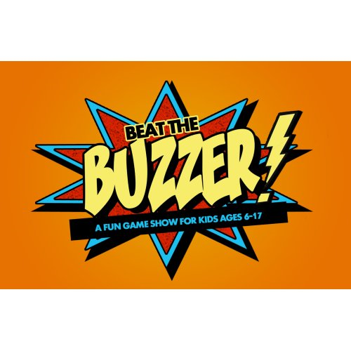 Beat The Buzzer Live Game Show Kids Out And About Rochester
