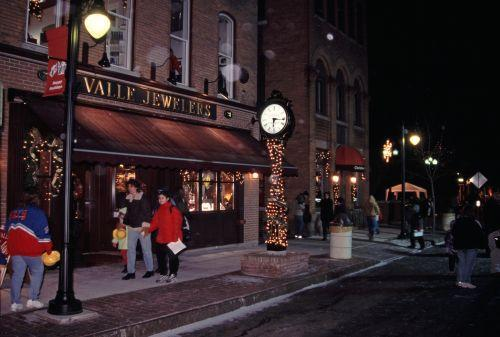 Christmas In The City Batavia Ny 2020 Christmas in the City  Downtown Batavia | Kids Out and About Rochester