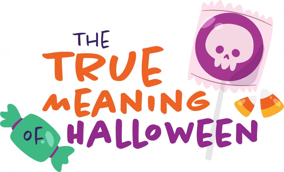 """Two Day Camp: """"The True Meaning of Halloween"""" 