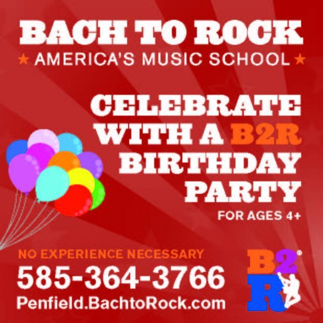 2160 Penfield Rd NY 14526