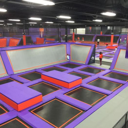 altitude trampoline park rochester new york is the sixth indoor trampoline park in the altitude trampoline park family the largest indoor park in the