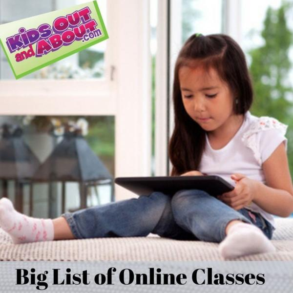 Virtual Online Learning Resources Kids Out And About Rochester