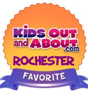 c918c87bf2ab Top 20 Places to Take Kids in Greater Rochester