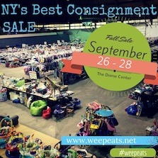 Rochester's Best Consignment Sale